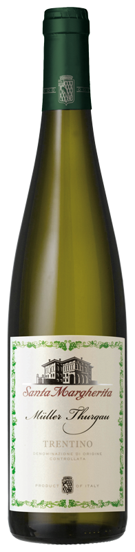 Müller Thurgau Trentino DOC